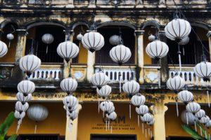 Des lanternes sont partout à Hoi An