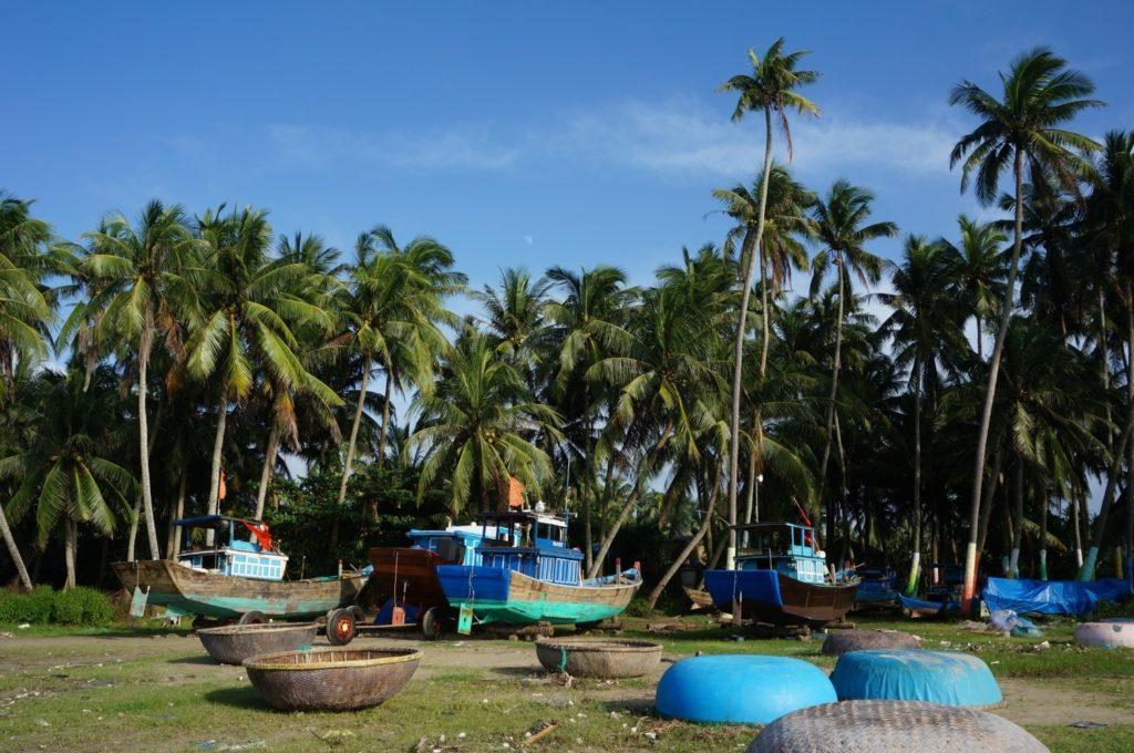 L'île de Tam Hai: perle cachée de la province de Quang Nam