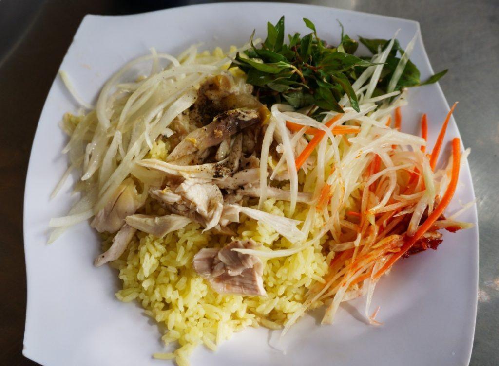 Où manger à Hoi An