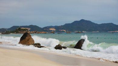 Cam Lap: promontoire hors des sentiers battus au Vietnam