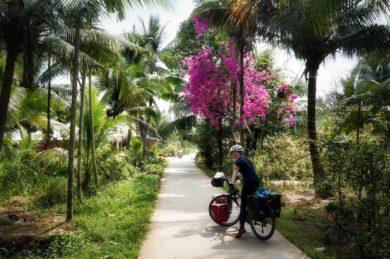 Le Vietnam à vélo en 80 jours