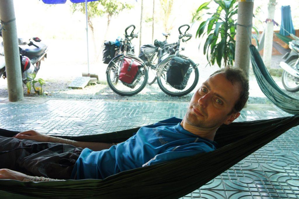 Le Vietnam à vélo