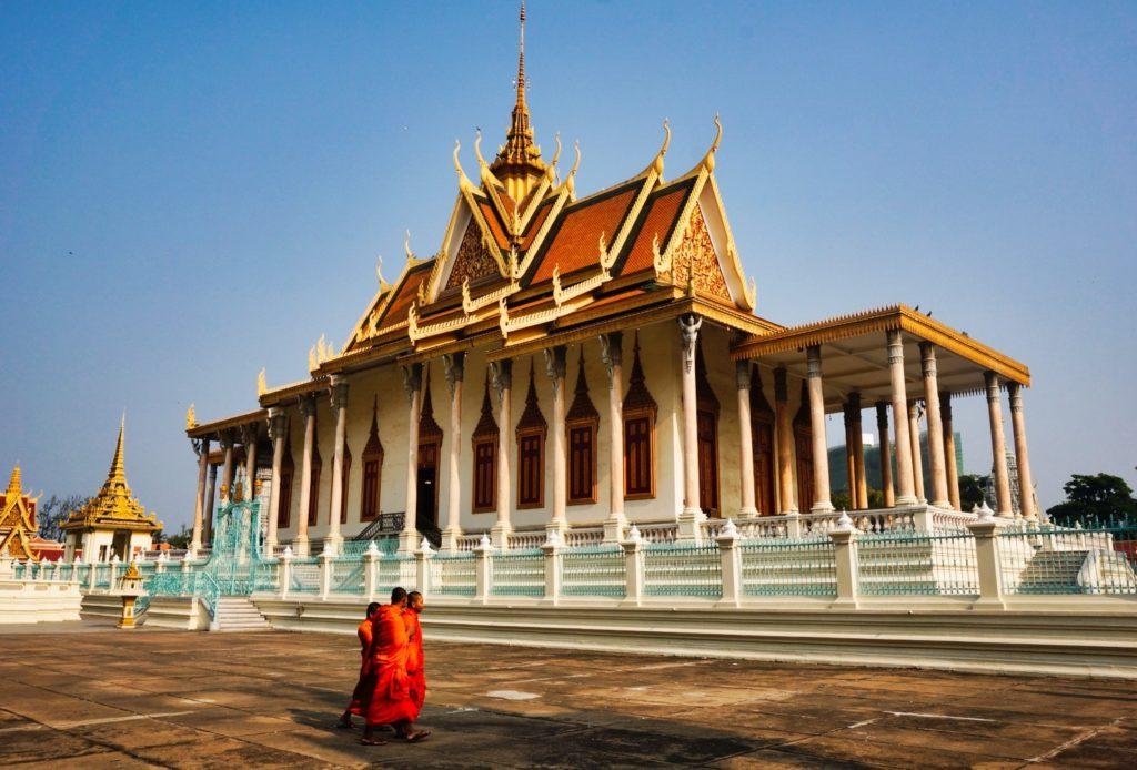Phnom Penh: que faire, que voir, où manger, où dormir