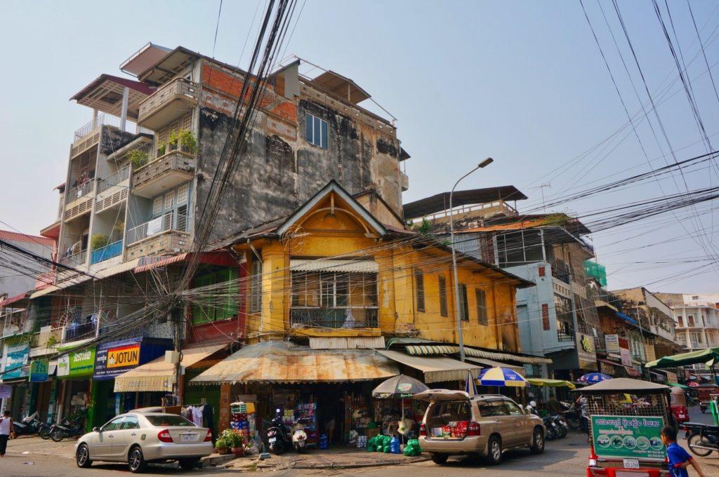 que faire à Phnom Penh?