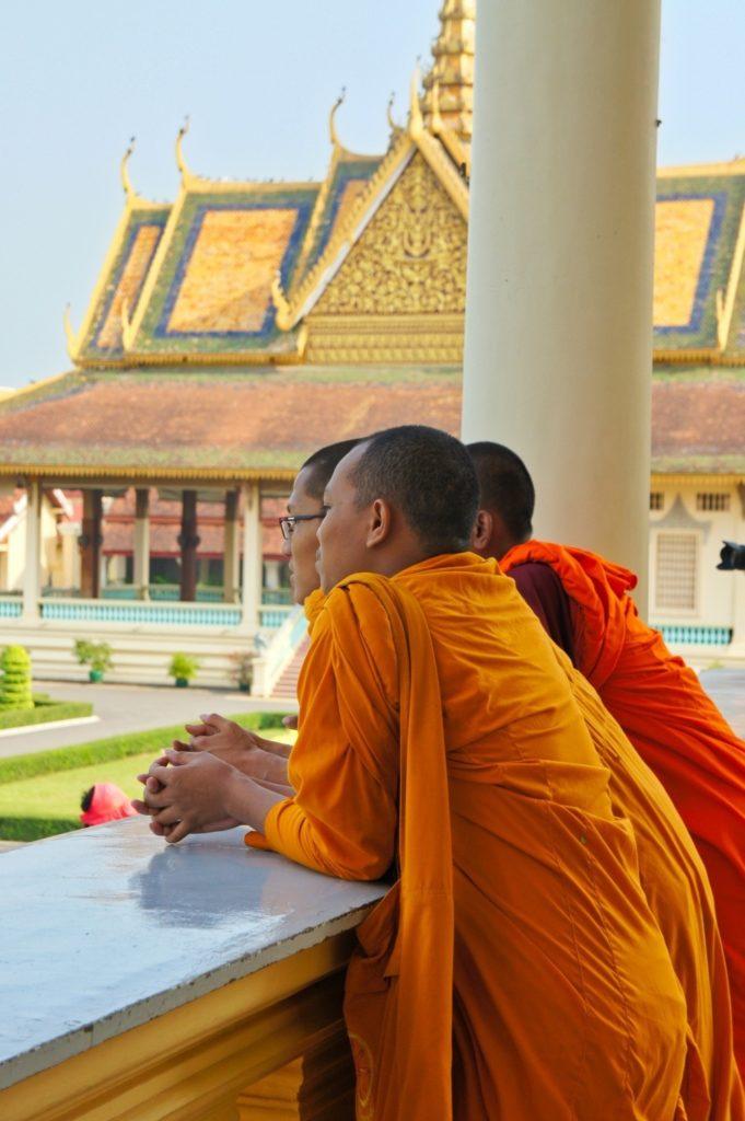 que faire à Phnom Penh
