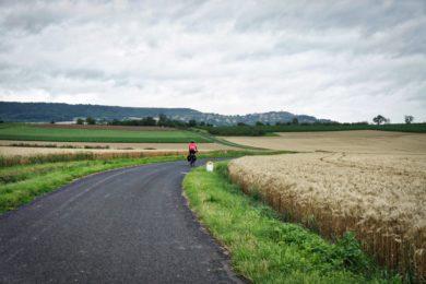 5 idées de week-end à vélo en France