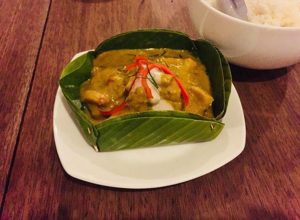 Où manger à Phnom Penh?