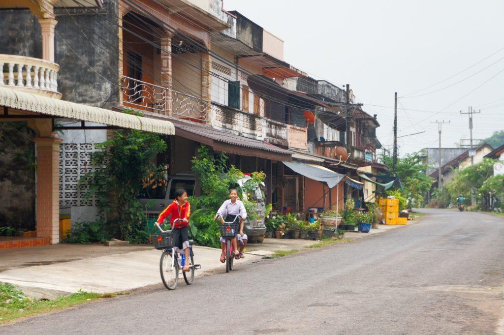 Champasak: notre coup de coeur au Laos