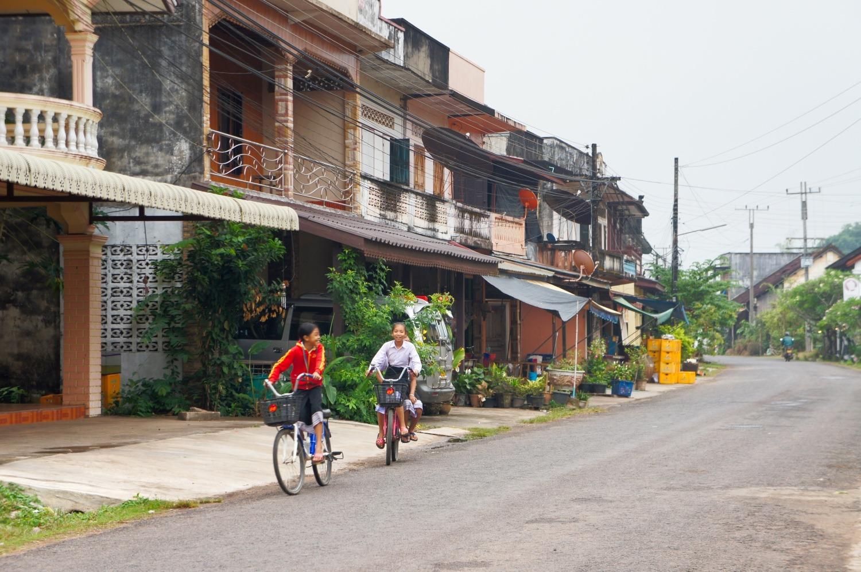 Champassak: notre coup de cœur au Laos