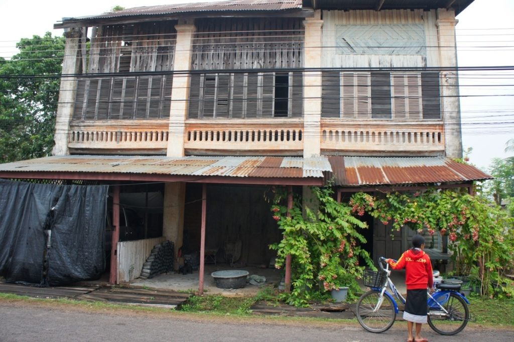 Champassak notre coup de coeur au Laos