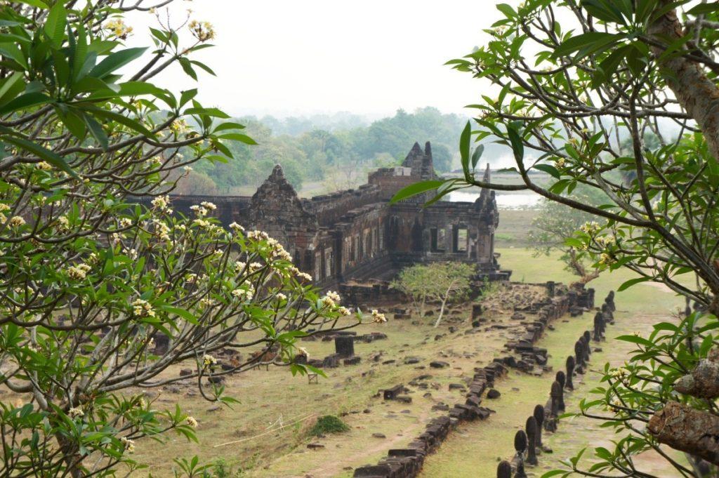 Vat Phou Champasak