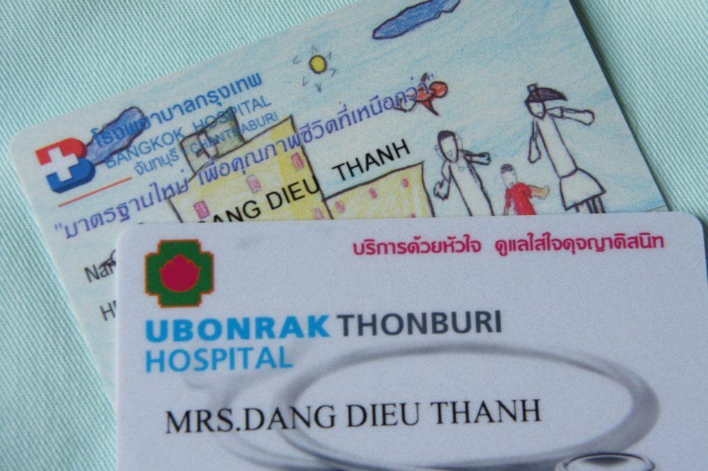 séjour médical en Thaïlande