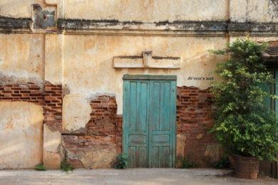 Savannakhet au Laos: que du bonheur !