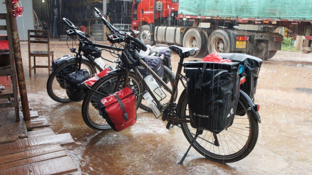 faces cachées voyage à vélo
