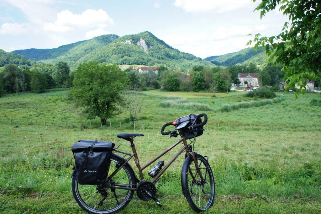 vélo fahrradmanufaktur tx400