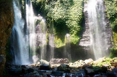 Bali itinéraire