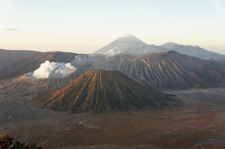 Mont Bromo: randonnée au plus majestueux volcan de l'Indonésie