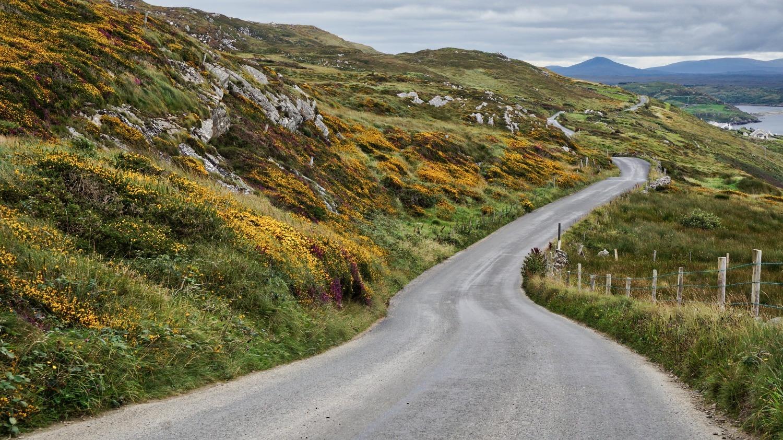 Irlande à vélo: itinéraire en trois semaines de road-trip