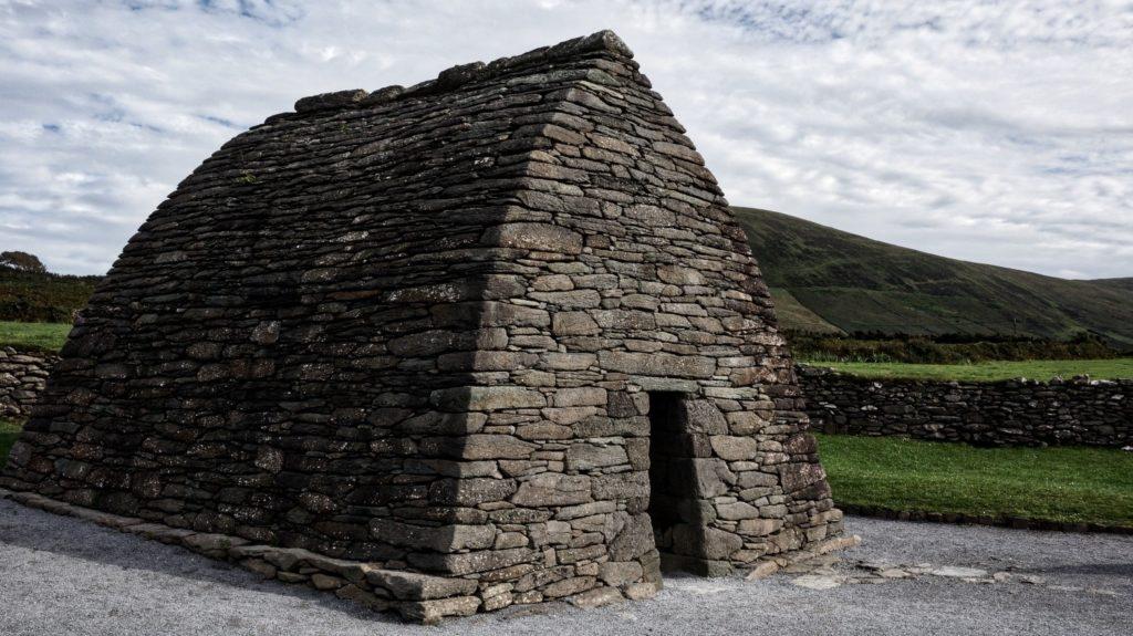 Irlande péninsule Dingle