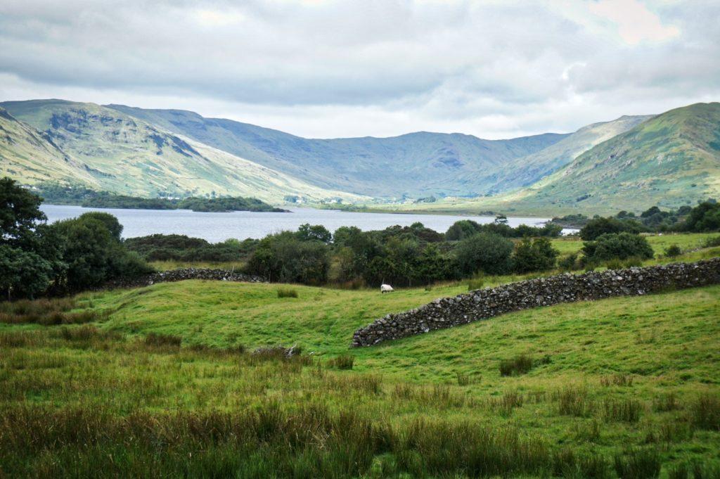 Irlande road trip itinéraire