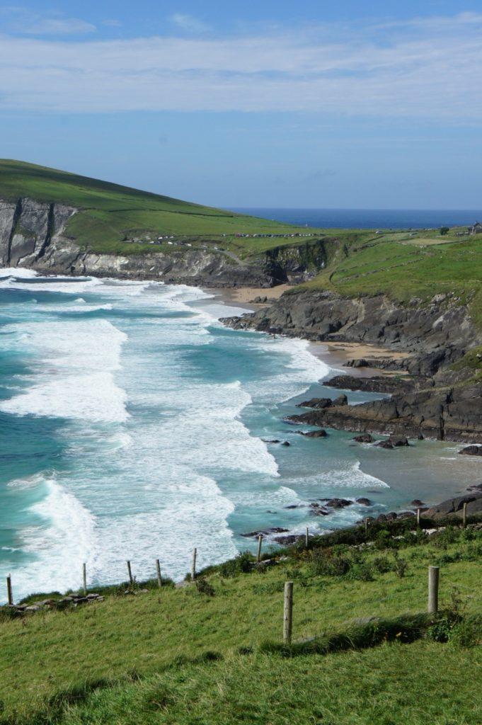Irlande itinéraire roadtrip