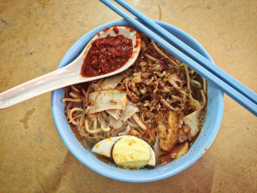 Quoi manger en Malaisie
