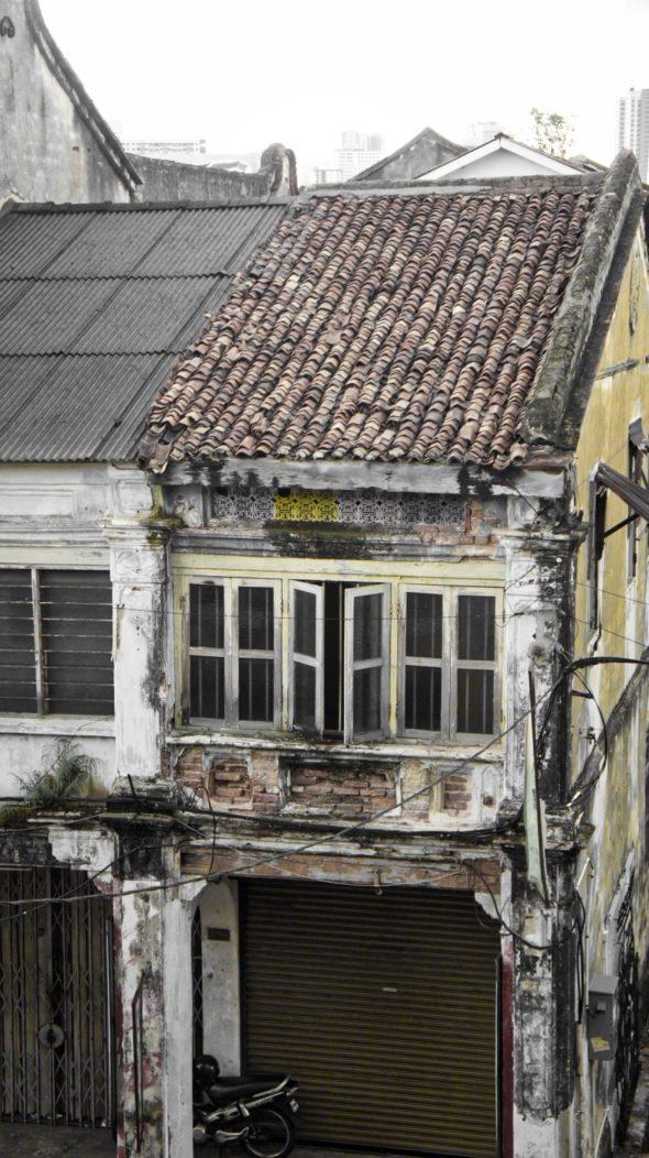 Visiter George Town Penang
