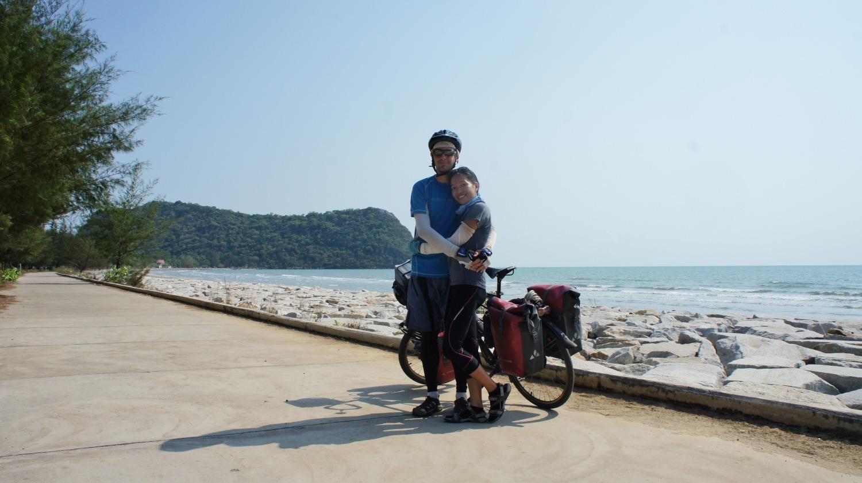 Voyage à vélo: bilan de nos dix-huit mois sur la route