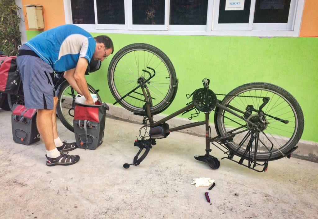 bilan voyage vélo