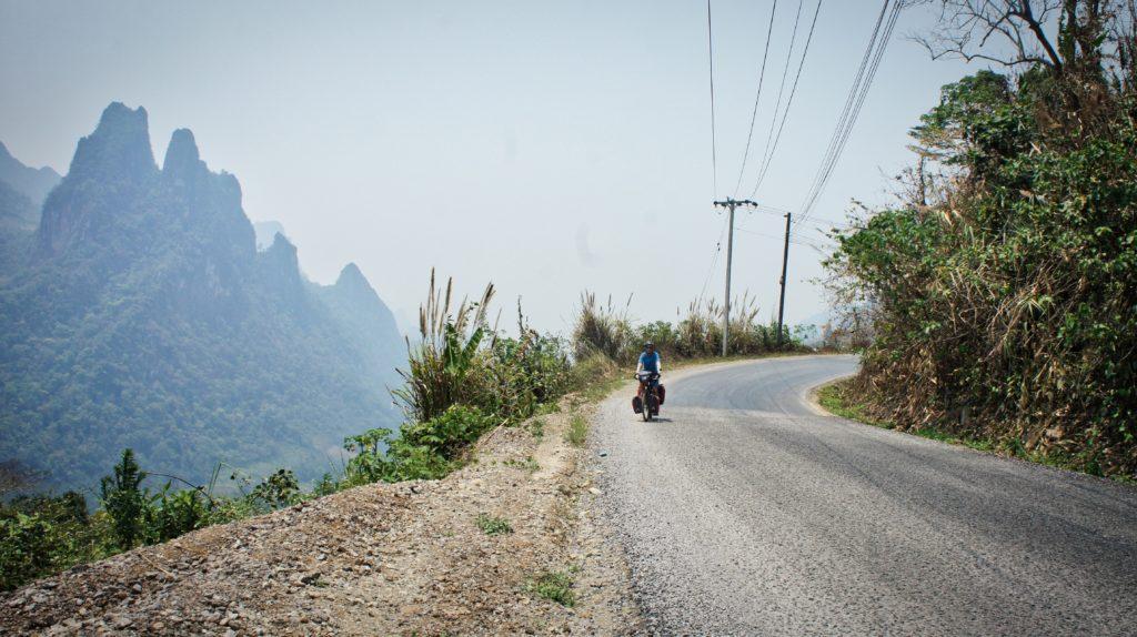 laos du nord kasi