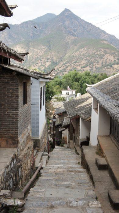 Shigu Yunnan