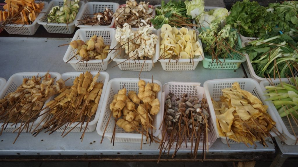 fondue à weishan