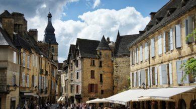 Le Périgord à vélo : entre nature et patrimoine