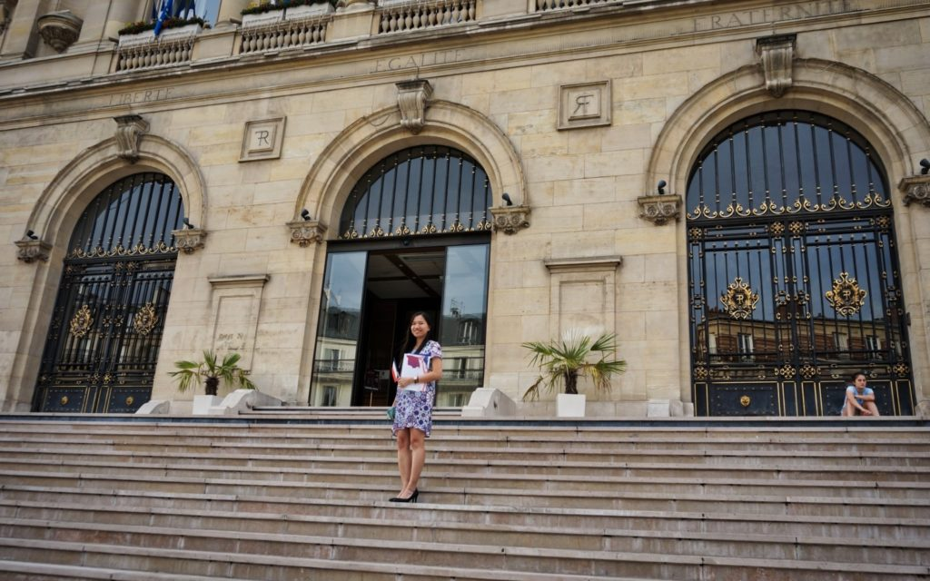 naturalisation française