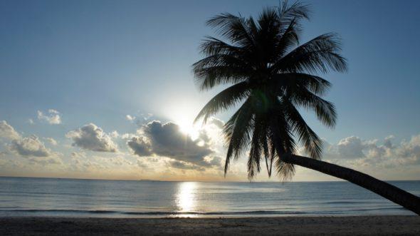 Thung Wua Laen beach Thaïlande