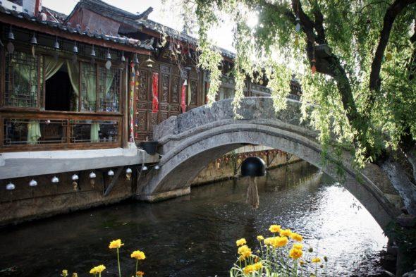 Lijiang yunnan Chine
