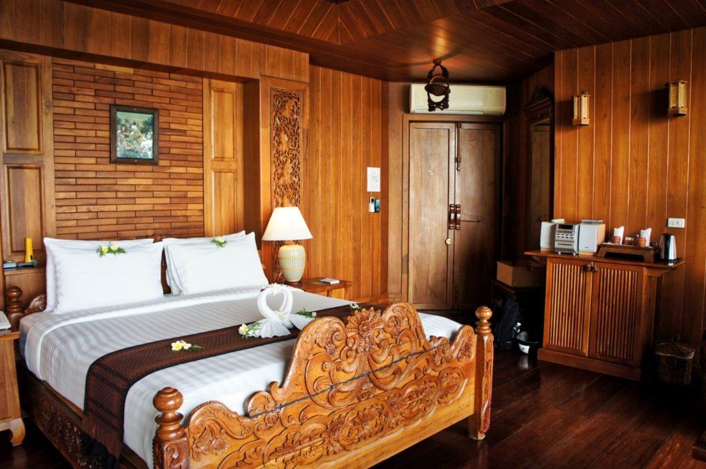 Panviman resort à Koh Phangan