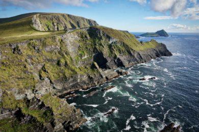 Le Ring of Kerry : notre itinéraire à vélo