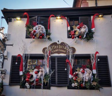 Marché de Noël en Alsace: les plus beaux