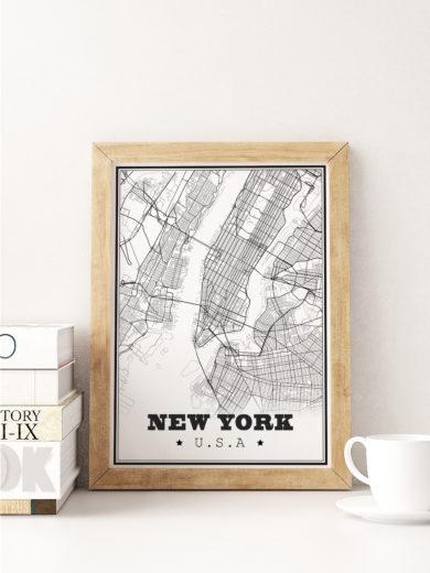 Cartes imprimées et affiches design : notre tout nouveau projet