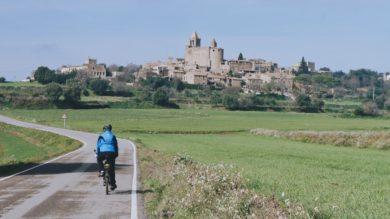 Costa Brava à vélo : à la découverte des jolis villages médiévaux