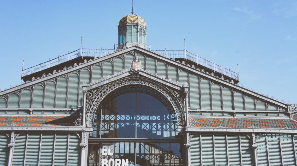 Centre culturel El Born à Barcelone