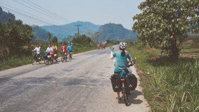 7 raisons pour lesquelles on aime le Laos (à vélo)