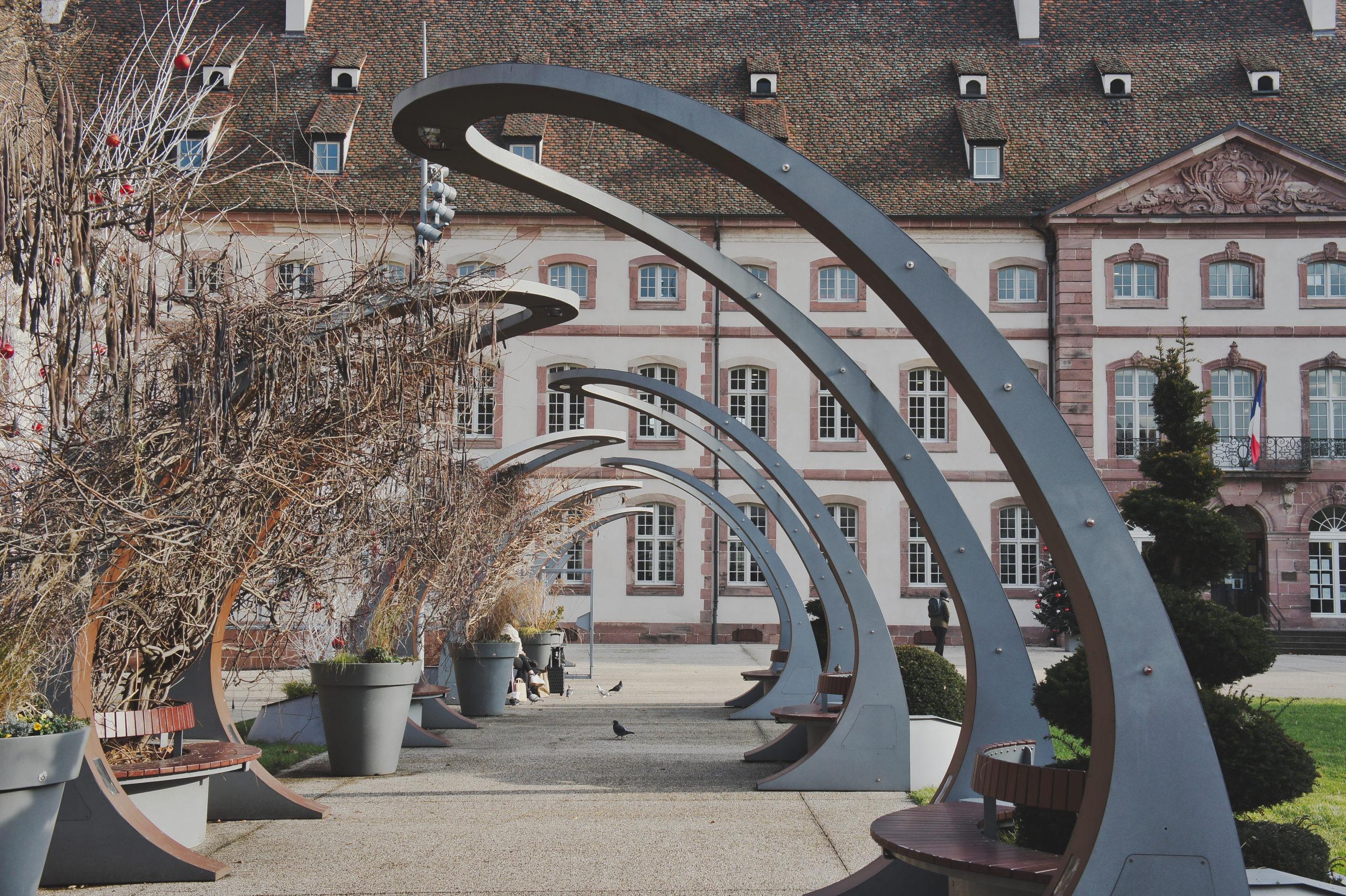 Ancien hôpital de Colmar