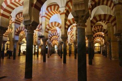 Visiter Cordoue  : la belle d'Andalousie