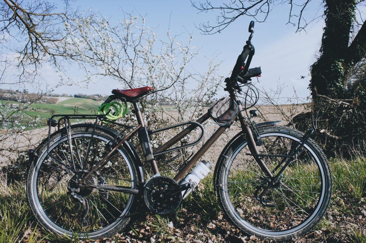 comment choisir son vélo de voyage