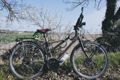 Comment choisir son vélo de voyage : nos conseils