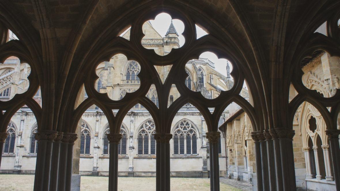 Cloître Bayonne