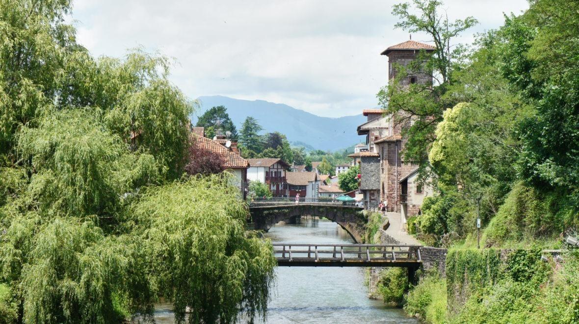 Pays Basque à vélo