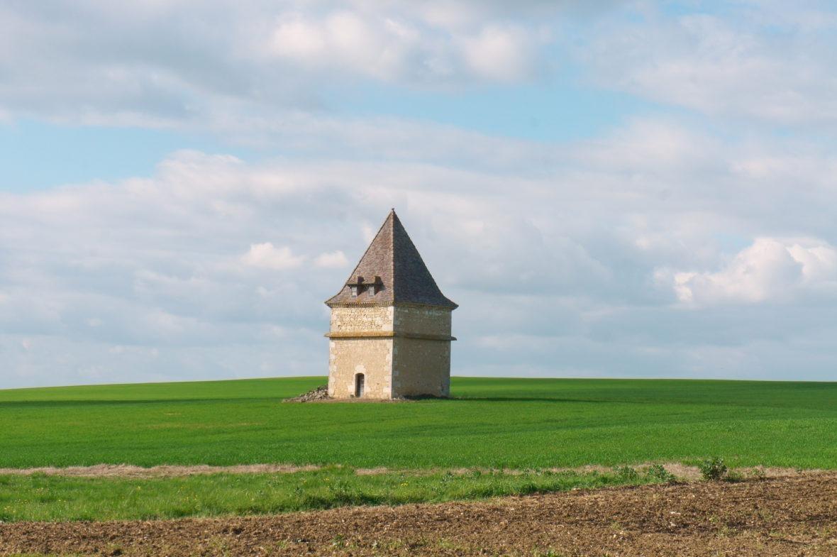 Autour de Saint-Clar, en Lomagne-Gascogne du Gers